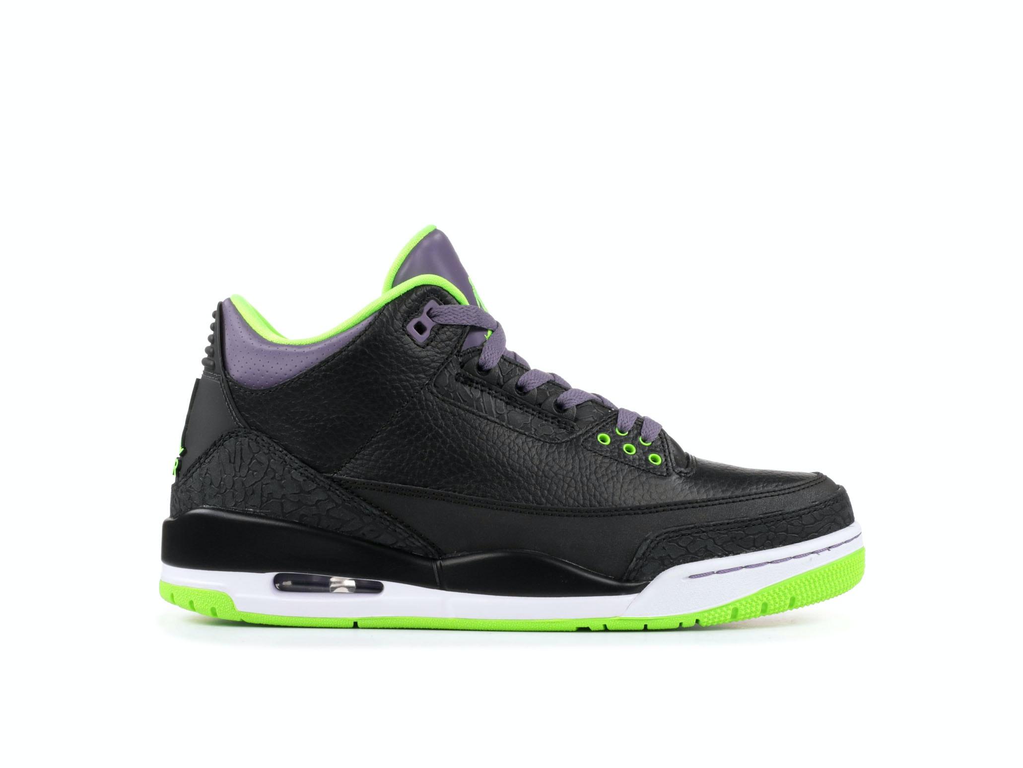 low priced f79ff 95826 Air Jordan 3 Retro Joker