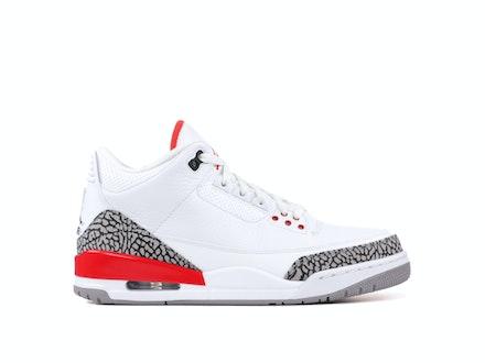 Air Jordan 3 Retro Hall of Fame