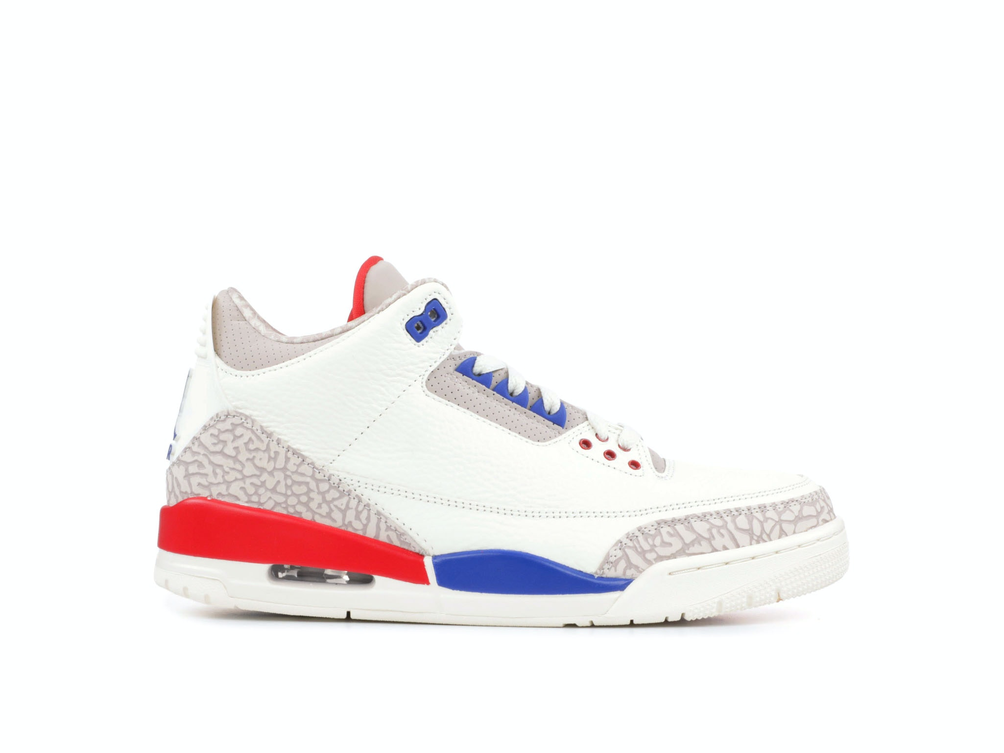 huge selection of 18e78 75b3b Air Jordan 3 Retro International Flight