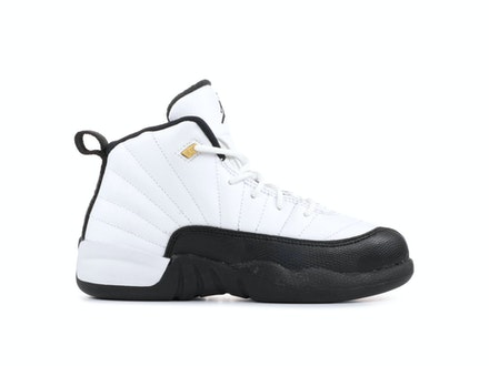 Air Jordan 12 Retro PS Taxi 2013