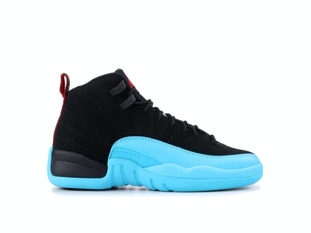 Air Jordan 12 Retro GS Gamma Blue