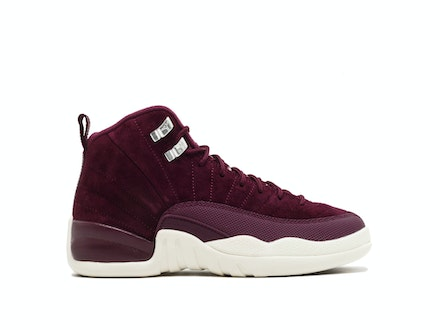 Air Jordan 12 Retro GS Bordeaux