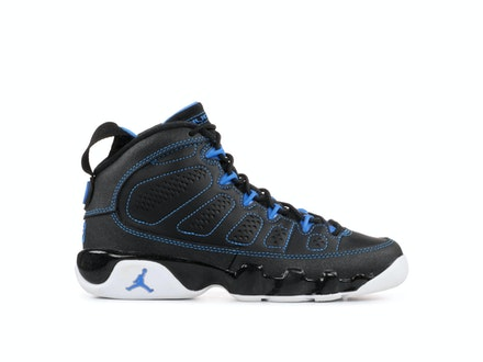 Air Jordan 9 Retro GS Photo Blue