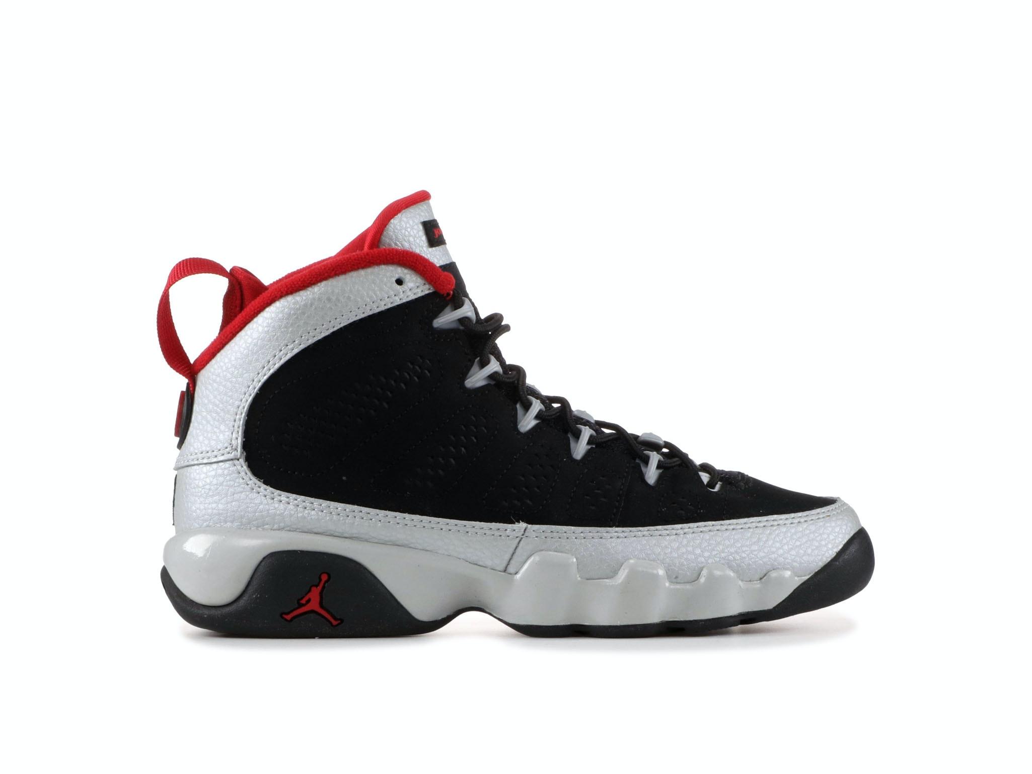 272c8f55c1f5ce Shop Air Jordan 9 Retro GS Johnny Kilroy Online