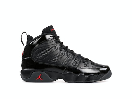 Air Jordan 9 Retro BG Bred
