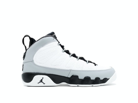 Air Jordan 9 Retro BG Barons