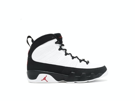 Air Jordan 9 Retro OG Space Jam 2016