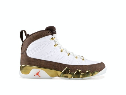 Air Jordan 9 Retro MOP Melo