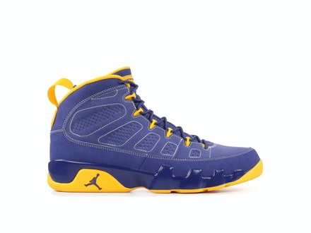 Air Jordan 9 Retro Calvin Bailey
