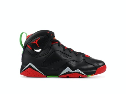 Air Jordan 7 Retro BG Marvin the Martian