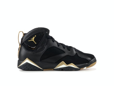 Air Jordan 7 Retro GS Golden Moments