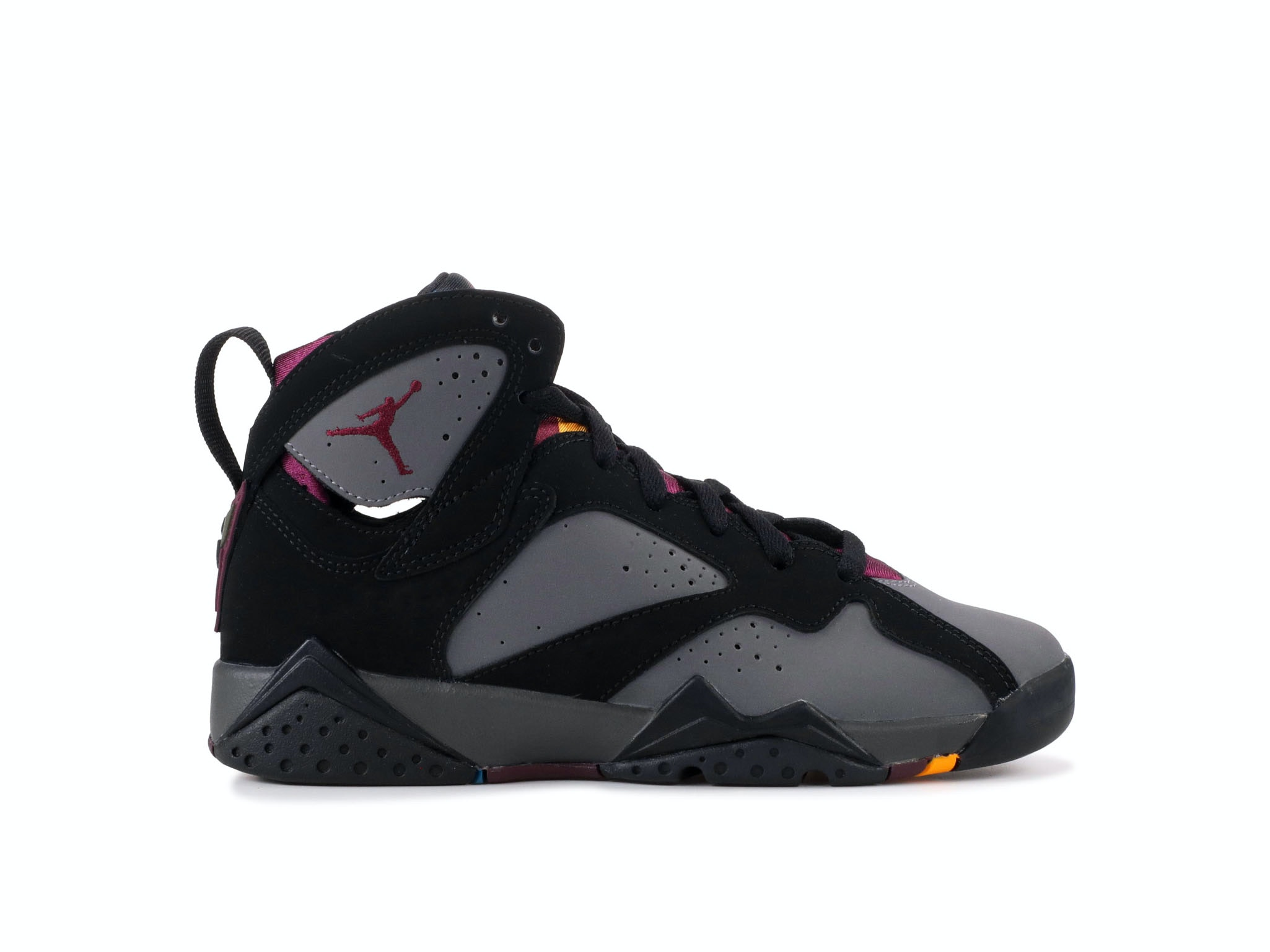 68500f96893bb1 Shop Air Jordan 7 Retro BG Bordeaux 2015 Online