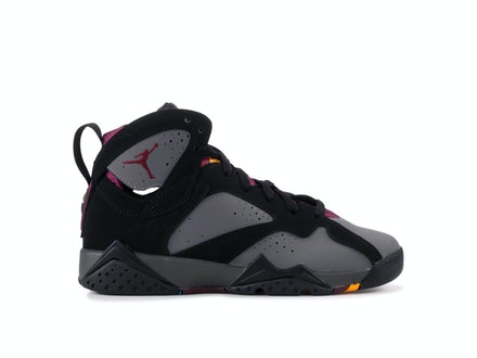 Air Jordan 7 Retro BG Bordeaux 2015