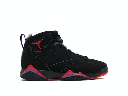 Air Jordan 7 Retro Raptor 2012