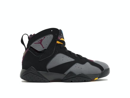 Air Jordan 7 Retro Bordeaux 2015