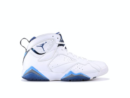 Air Jordan 7 Retro 30th French Blue