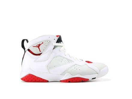 Air Jordan 7 Retro Hare 2015