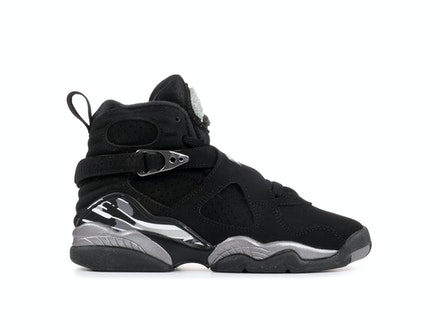 Air Jordan 8 Retro BG Chrome 2015