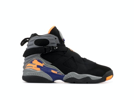 Air Jordan 8 Retro GS Phoenix Suns