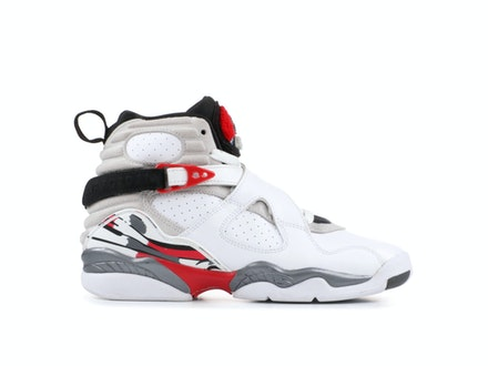 Air Jordan 8 Retro GS Bugs Bunny 2013