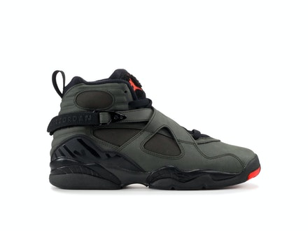 Air Jordan 8 Retro GS Take Flight