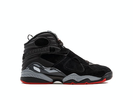 Air Jordan 8 Retro Bred