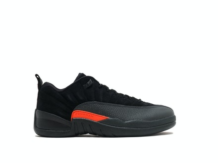 Air Jordan 12 Retro Low Max Orange