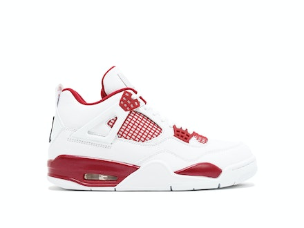 21aedecf9887a3 Air Jordan 4 Alternate 89