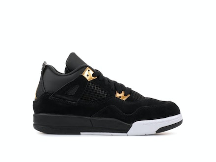 Air Jordan 4 Retro PS Royalty