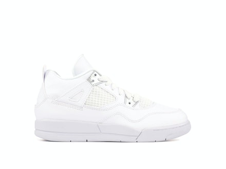 Air Jordan 4 Retro PS Pure Money