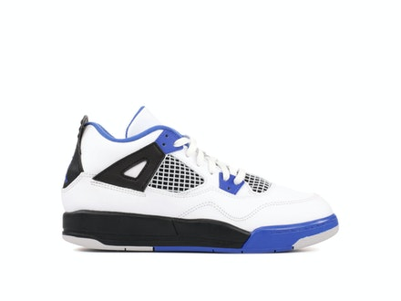 Air Jordan 4 Retro PS Motorsport