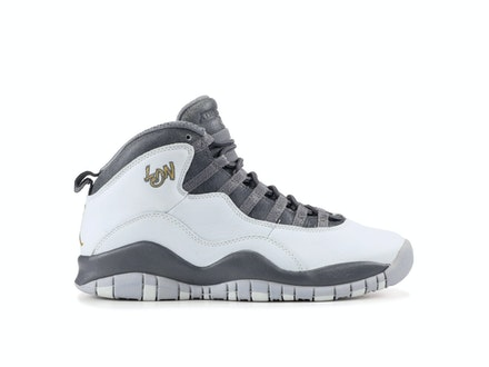 Air Jordan 10 Retro London