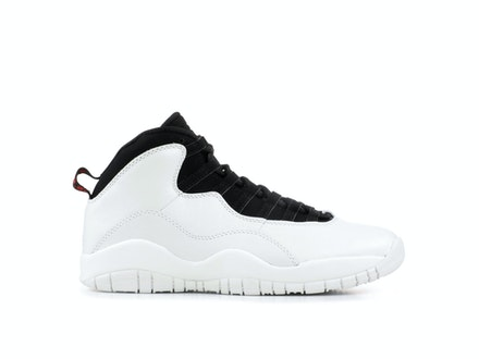 Air Jordan 10 Retro I'm Back