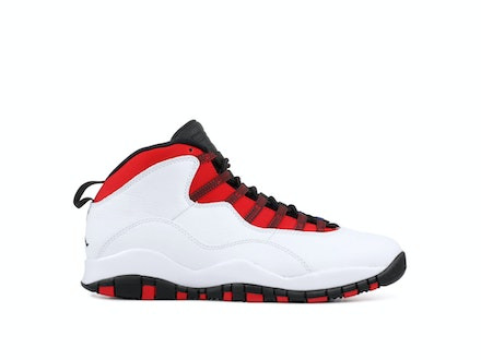 Air Jordan 10 Retro Westbrook Class of 2006
