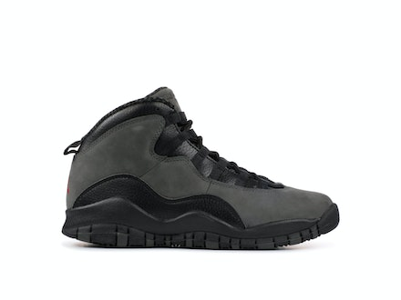 Air Jordan 10 Retro BG Dark Shadow