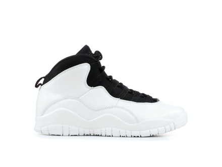Air Jordan 10 Retro BG I'm Back