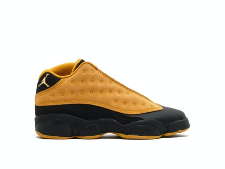 Air Jordan 13 Retro Low GS Chutney