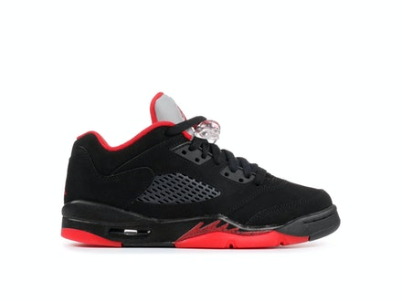 Air Jordan 5 Retro Low BG Alternate 90