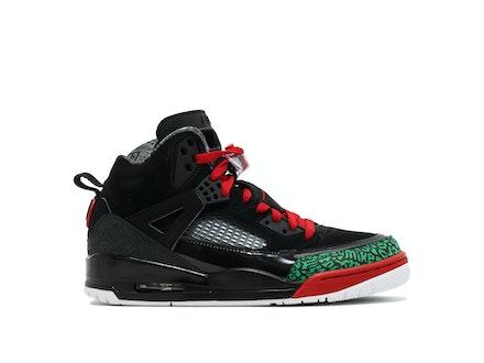 Jordan Spiz'ike OG Black Varsity Red