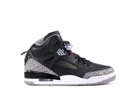 Jordan Spiz'ike OG Black Cement