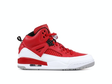 Jordan Spiz'ike Gym Red