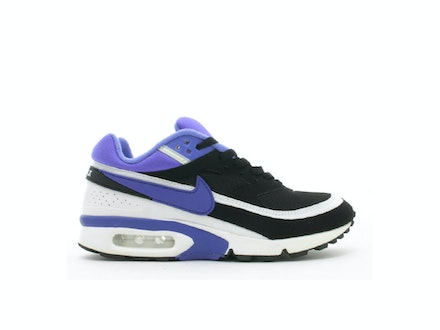 Air Classic BW Persian Violet