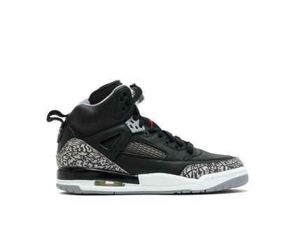 Jordan Spiz'ike GS Black Cement