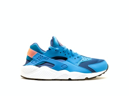 Air Huarache Photo Blue