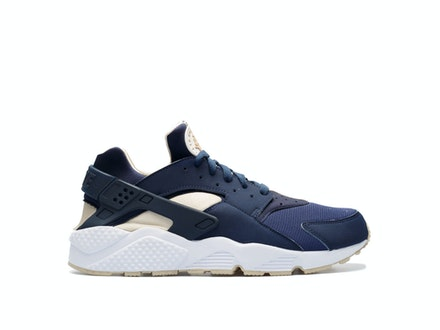Air Huarache Midnight Navy Rattan