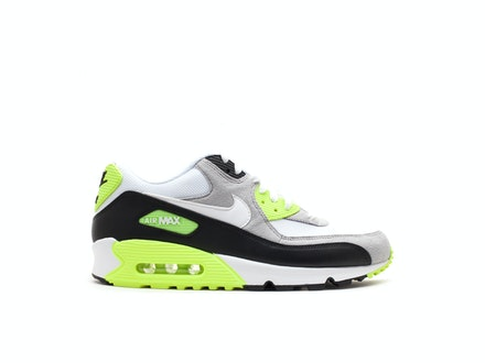 Air Max 90 2012 White Volt