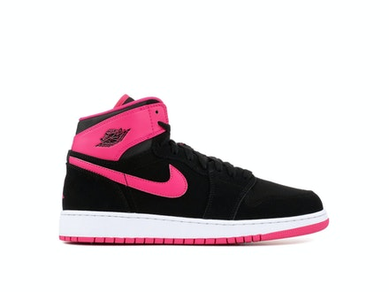 Air Jordan 1 Retro High GG Vivid Pink