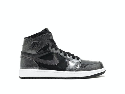 Air Jordan 1 Retro High Black Patent