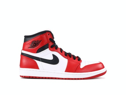 Air Jordan 1 Retro High Chicago 2013