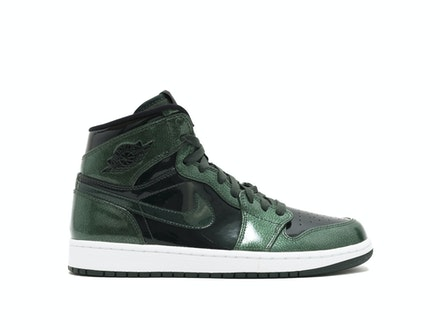 Air Jordan 1 High Anti Gravity Machines